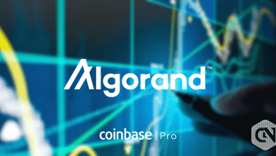 Photo of Coinbase Pro to Add Trading Support for Algorand Token