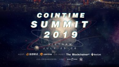 Cointime Summit 2019