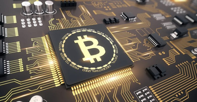 Computing Power of Bitcoin(BTC) Establishes New Record