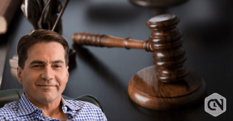 Craig Wright Must Forfeit 50% of Bitcoin in Court Case