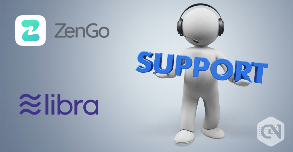 ZenGo - Non-Custodial Wallet, Now Backs Libra Testnet