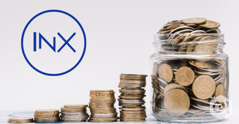 Crypto and Security Token Exchange INX to Raise $130 Million in Landmark IPO