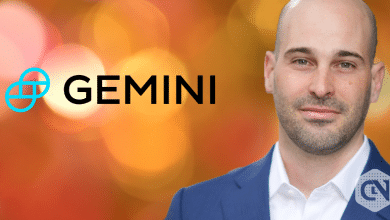 Photo of Cryptocurrency Exchange Gemini Announces Appointment of David Damato as Company New CSO