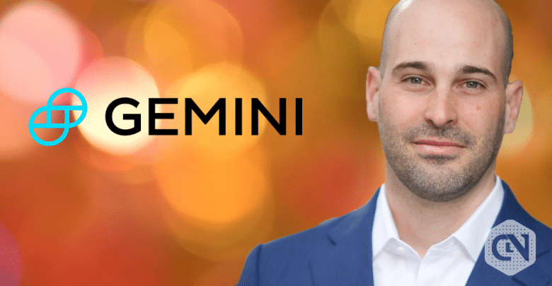 Cybersecurity veteran David Damato joins crypto exchange Gemini