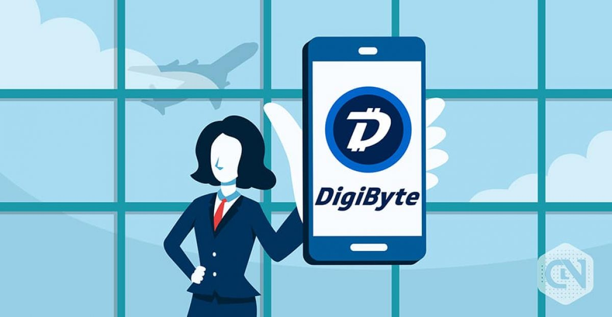 digibyte cryptocurrency market cap