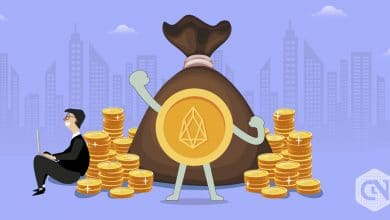 Photo of EOS Price Analysis: EOS Faces Volatility And Shows Marginal Growth In Intraday