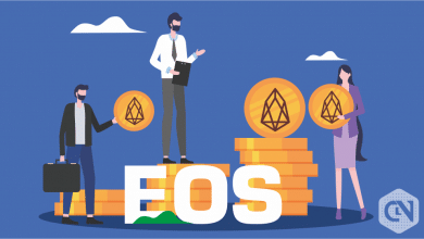 Photo of EOS Price comes under Selling Pressure; Moderate loss Reflected on the Intraday Chart