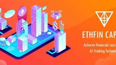 Photo of ETHFIN Capital – Achieve Financial Success with AI Trading Technology!