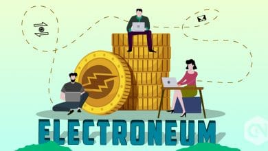 Photo of Electroneum Price Analysis: Is ETN On Its Way To Become The Next Big Coin?