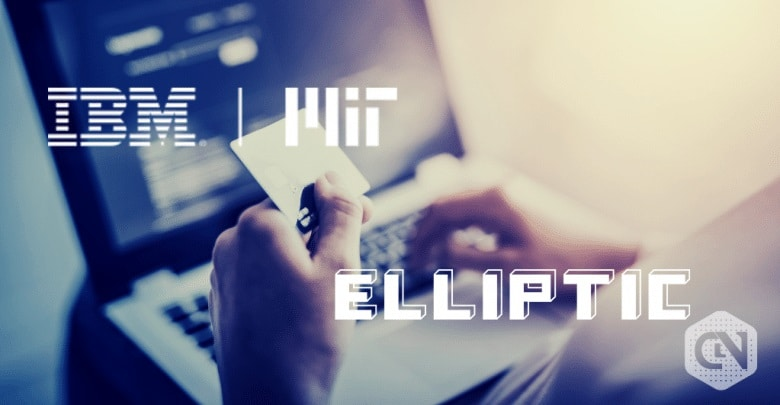 Elliptic Collaborates with MIT and IBM
