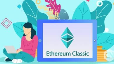 Photo of Ethereum Classic Price Analysis: Ethereum Classic (ETC) Records 5% Downtrend Since Last 7 Days