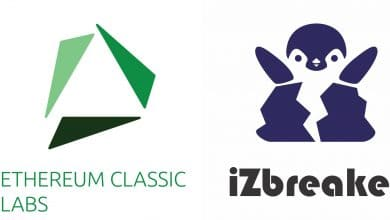 Photo of Ethereum Classic Labs Partners with iZbreaker, to Launch its new Decentralized Application