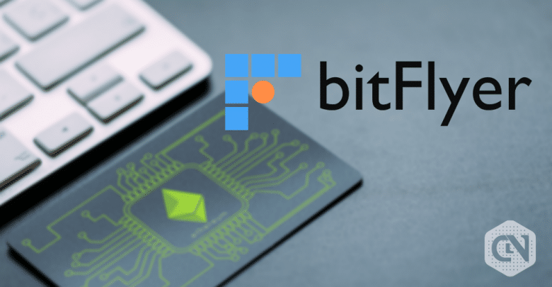 Ethereum (ETH) and Its Services Now Available on Bitcoin Exchange bitFlyer