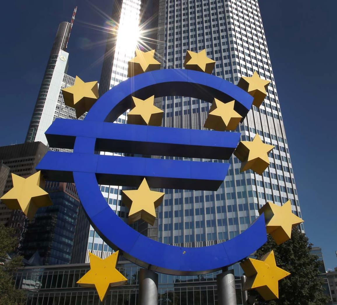 European Central Bank and Crypto Trade