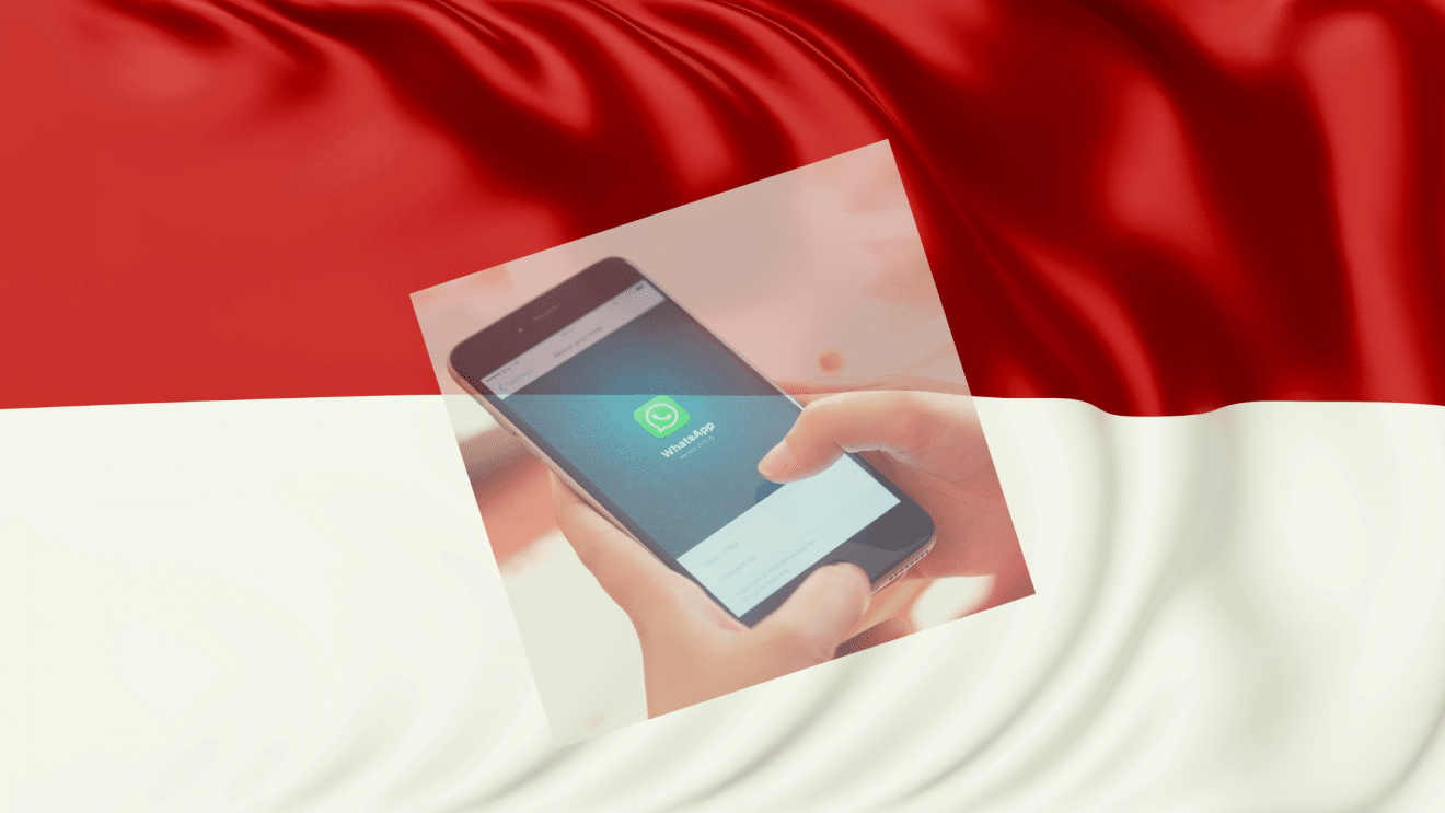 WhatsApp starts negotiations to introduce mobile payments in Indonesia