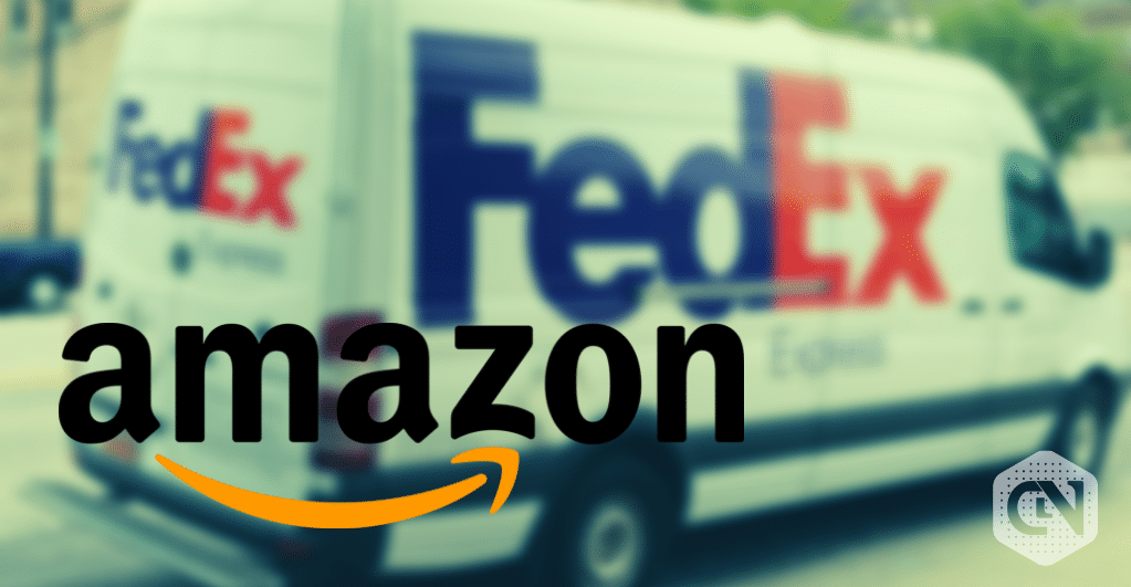 FedEx Terminates Its Ground Delivery Business with Online Retail