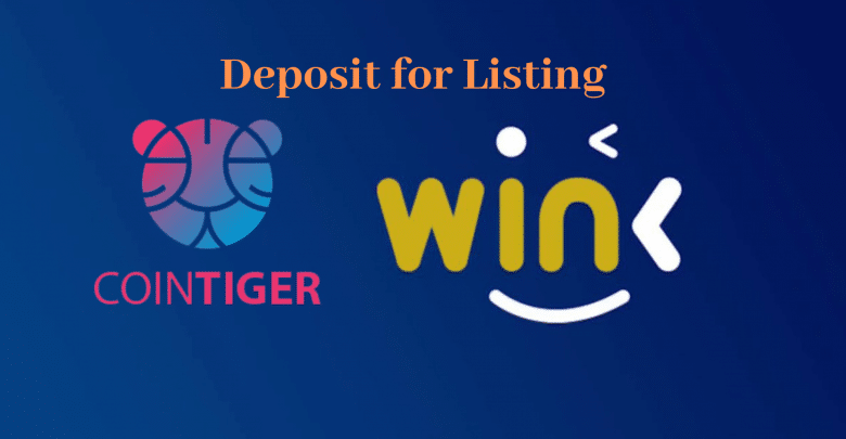 First 'Deposit for Listing' Project