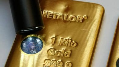 Photo of Fake Gold Bars Detected in the Global Market While Price Hits New Six-Year High