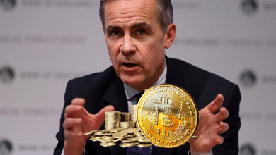 Governor of Bank of England Proposes a New Digital Currency