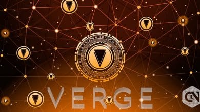 Photo of Verge Price Analysis: Verge (XVG) May Take Some More Time to Replicate the Current Market Trend