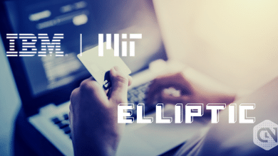 Photo of Elliptic Collaborates with MIT and IBM to Release World's Biggest Set of Bitcoin Transaction Data