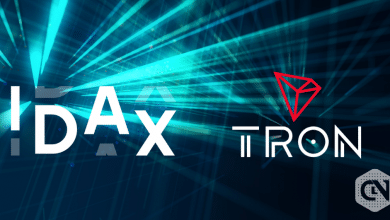 Photo of IDAX Gears up to Launch TRX Market in Collaboration with Tron Foundation