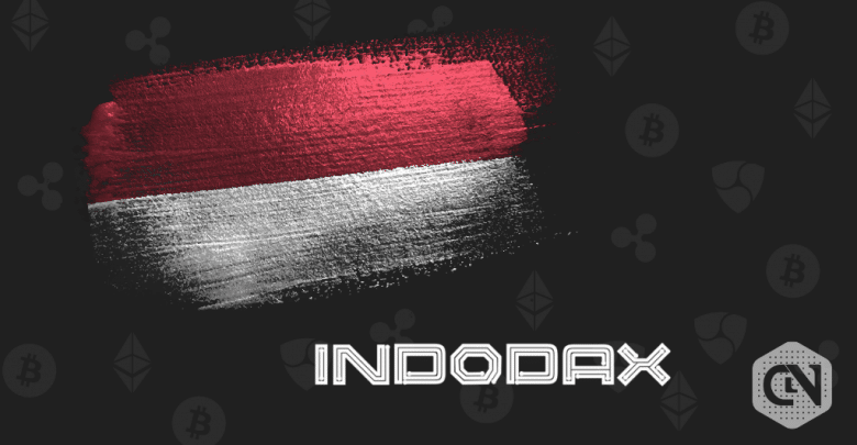 Indodax Largest Cryptocurrency Exchange