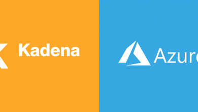 Photo of Kadena Unveils Free BaaS Platform on the Azure Marketplace