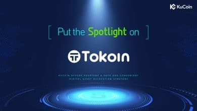 Photo of KuCoin Exchange To Launch Fifth Spotlight Project Tokoin (TOKO) On August 23