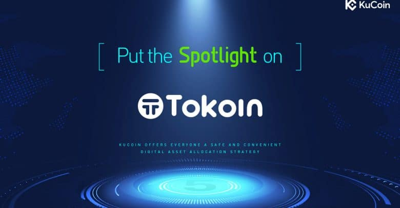 KuCoin Exchange To Launch Fifth Spotlight Project Tokoin (TOKO) On August 23