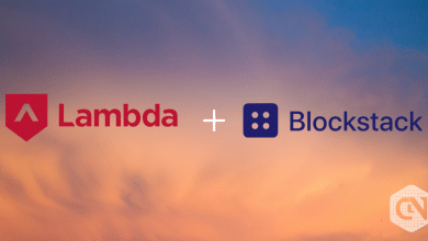 LambdaSchool Partners with blockstack