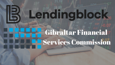 Lendingblock receives License as DLT Provider from GFSC Supported by ISOLAS