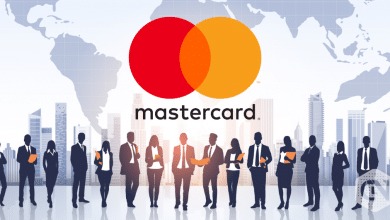 Libra partner MasterCard is building its own cryptocurrency team