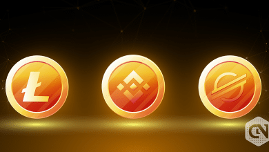 Photo of Litecoin (LTC), Binance Coin (BNB), & Stellar (XLM) Indicates A Positive Sign Of Improvement In Future