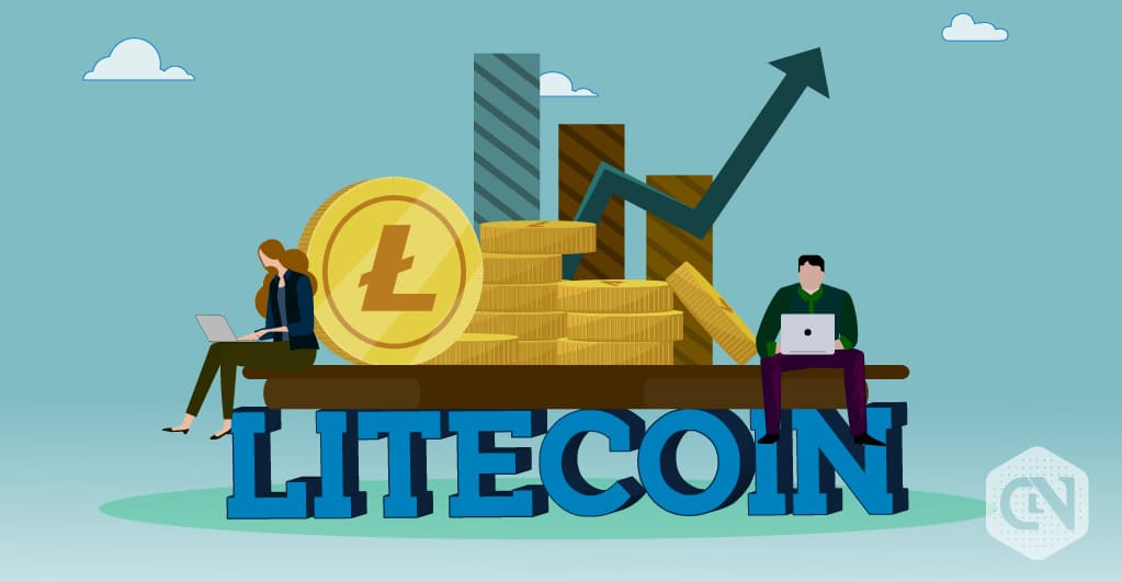 Litecoin Price Analysis: Market Fell By A Substantial Margin, Also