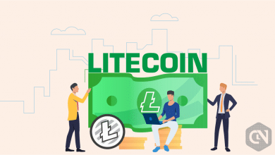 Photo of Litecoin Price Takes a Moderate Plunge; Deals at $55