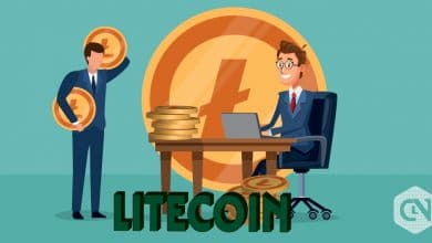 Photo of Litecoin Price Curbs Intraday Recovery; Deals Around $49.65