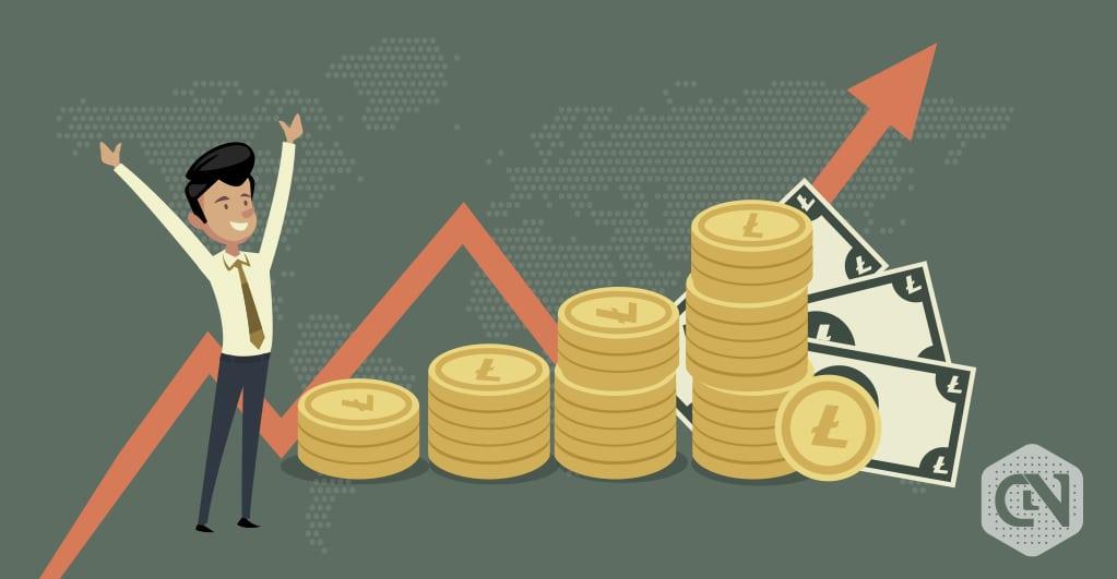 Litecoin Price Analysis: Litecoin (LTC) Neared $107, Thanks to