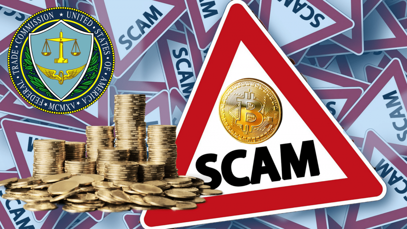 US FTC: Charges $500,000 and More for Minds Behind Crypto Scam