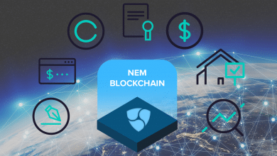NEM Blockchain for Traceability and Security