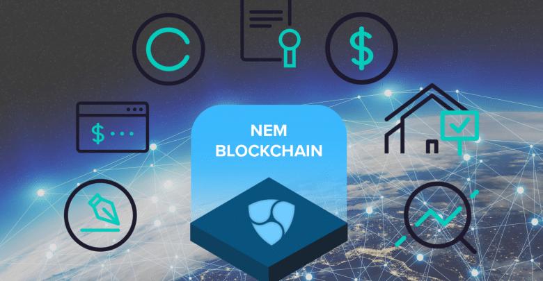 NEM Blockchain for Traceability and Security