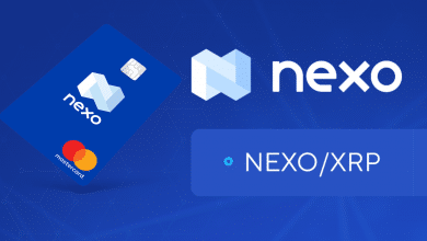 New Debit Card Launched by Ripple Backed Nexo