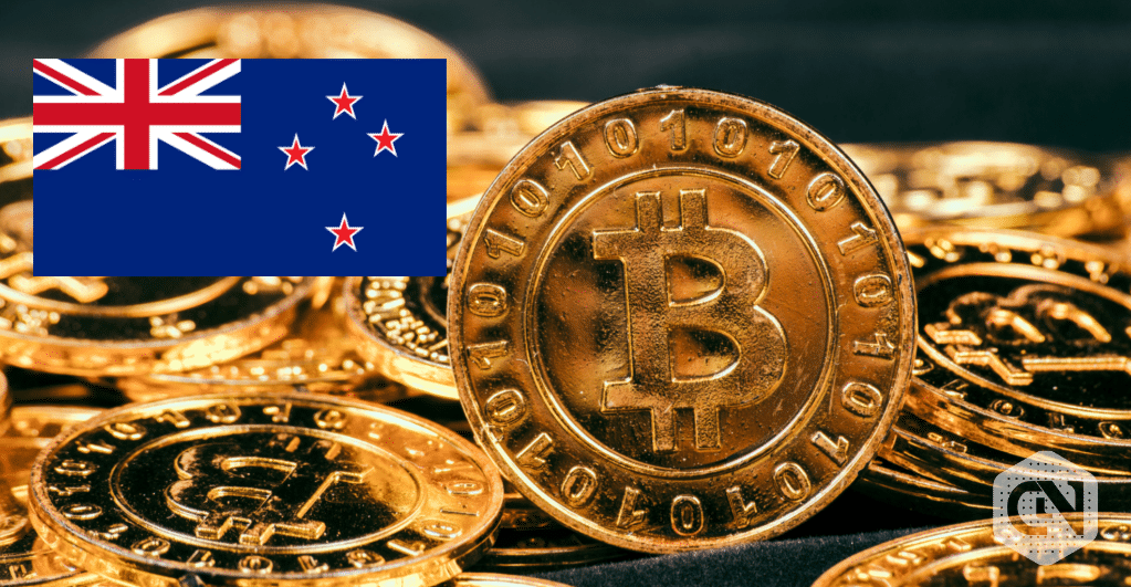 Is cryptocurrency legal in new zealand