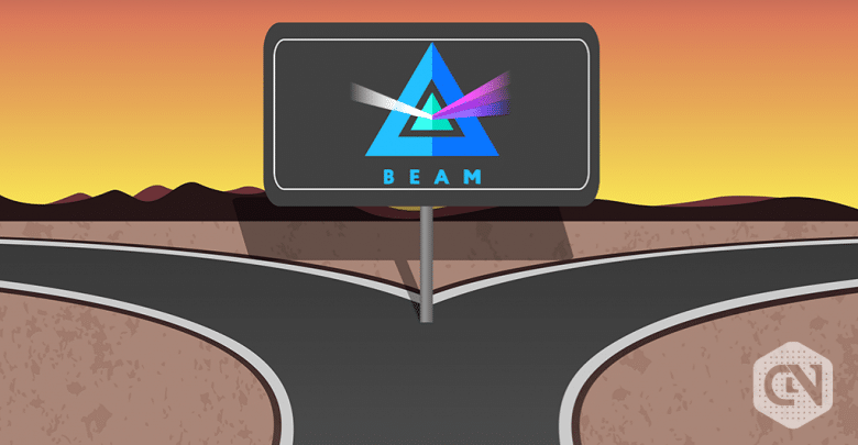 Privacy Token Beam Completes First Hard Fork Against the ASICs