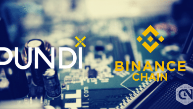 Photo of The System Upgrade by Pundi X has an Exciting Addition- Binance chain wallet