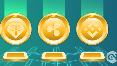 Photo of Ripple (XRP) & Tether (USDT) Embark Recovery; Binance Coin (BNB) Walks Differently