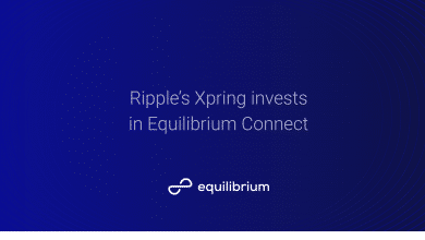 Ripple (Xpring) invests in Equilibrium