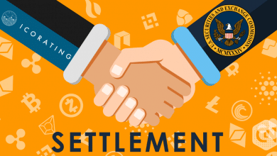 Photo of SEC Fines ICO Rating for Failure to Disclose Payments-For Positive Reviews