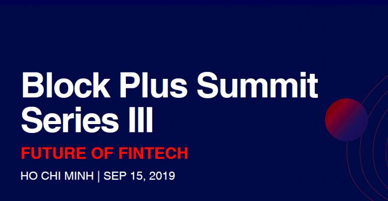 2019 Block Plus Summit III