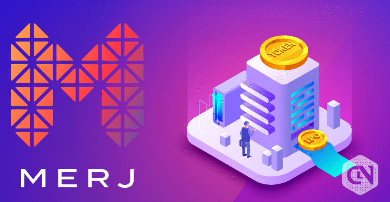 Securities Exchange MERJ Plans Worlds First Security Token IPO